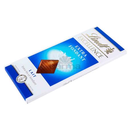 Շոկոլադե սալիկ «Lindt Excellence» 100գ