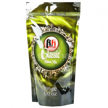 Սուրճ «Ռոյալ Արմենիա Classic» 100գ