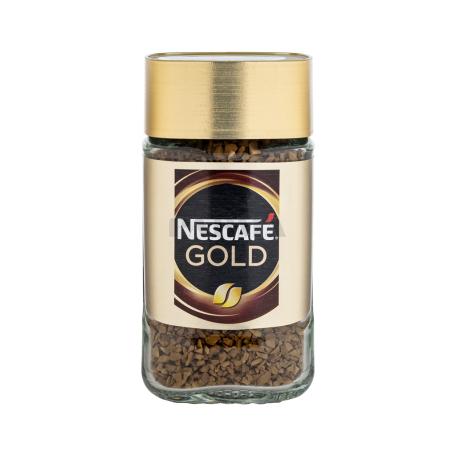 Սուրճ լուծվող «Nescafe Gold» 47.5գ