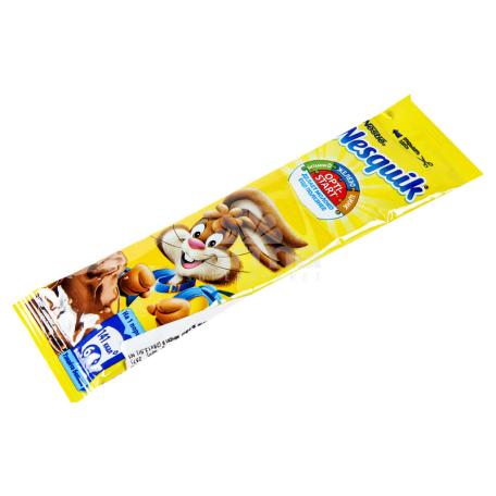 Տաք շոկոլադ «Nestle Nesquik Plus» 13.5գ