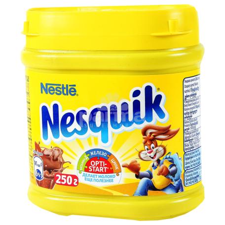 Տաք շոկոլադ «Nestle Nesquik» 250գ