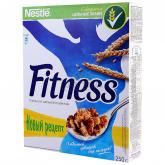 Փաթիլներ ցորենի «Nestle Fitness» 250գ