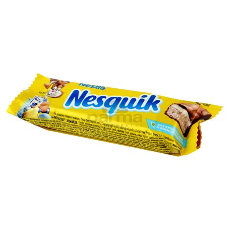 Շոկոլադե բատոն «Nesquik» 28գ