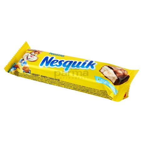 Շոկոլադե բատոն «Nesquik» 45գ