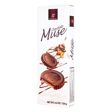 Թխվածքաբլիթ «Tago Muse» 120գ