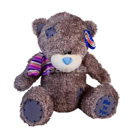 Փափուկ խաղալիք «Մանկան» Արջ me to you