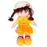 Փափուկ խաղալիք «Մանկան» տիկնիկ Անուշիկ