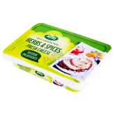 Հալած պանիր պարունակող մթերք «Buko Arla Garden Herbs» կանաչիով 150գ