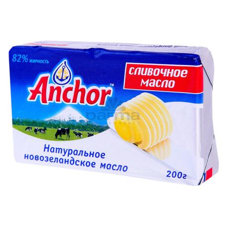 Կարագ «Anchor» 82% 200գ