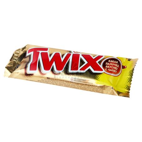 Բատոն «Twix» 58գ