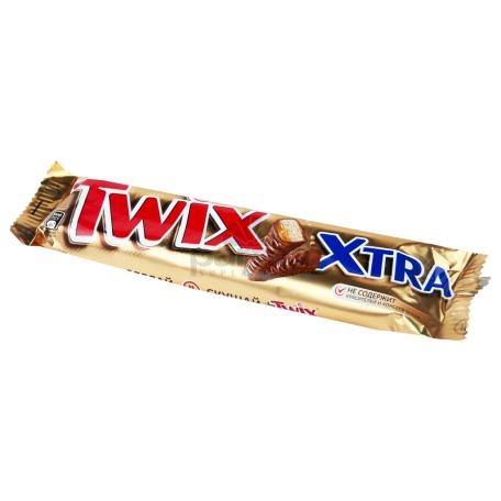 Բատոն «Twix maxi» 82գ