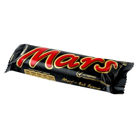 Շոկոլադե բատոն «Mars» 50գ