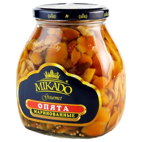 Մարինացված սունկ «Mikado» օպյատա 580գ