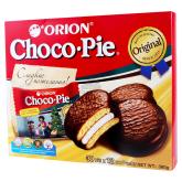 Թխվածքաբլիթ «Choco-Pie» 360գ