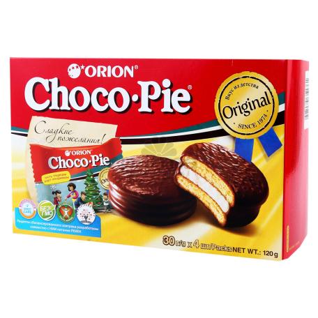 Թխվածքաբլիթ «Oreo Choco-Pie» 120գ