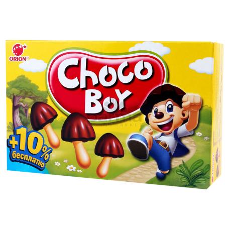 Թխվածքաբլիթ «Choco-Boy» 100գ