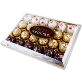 Շոկոլադե կոնֆետներ «Ferrero Collection» 269գ