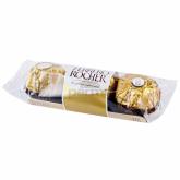 Շոկոլադե կոնֆետներ «Ferrero Rocher» 37.5գ