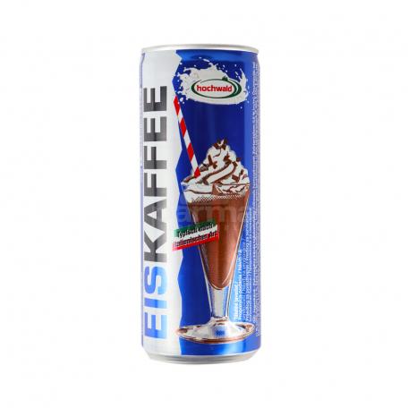 Սուրճ սառը «Hochwald Eiskaffee» կաթնային 250մլ