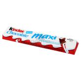 Բատոն շոկոլադե «Kinder» կաթ+կակաո 21գ