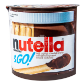 Կրեմ «Nutella & Go» 52գ