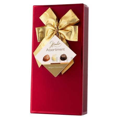 Շոկոլադե կոնֆետներ «Hamlet» հավաքածու 125գ