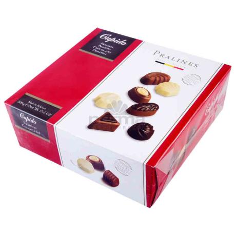 Շոկոլադե կոնֆետներ «Cupido» 500գ