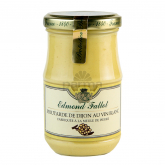 Մանանեխ «Edmond Fallot» սպիտակ գինի 210գ