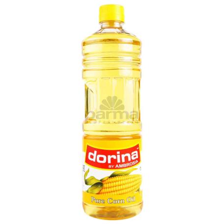 Ձեթ եգիպտացորենի «Dorina» 1լ