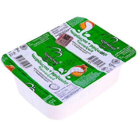 Կաթնաշոռ+թթվասեր «Աշտարակ կաթ» 7% 200գ