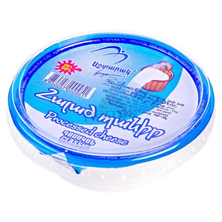 Հալած պանիր «Աշտարակ կաթ» 100գ