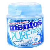 Մաստակ «Mentos» անանուխ 100գ