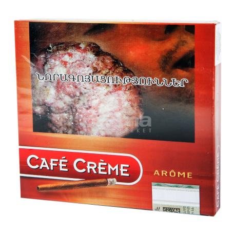 Սիգար «Cafe Creme Oriental Aroma»