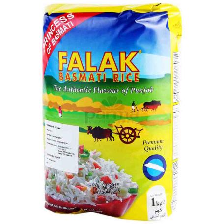 Բրինձ «Falak Basmati» 1կգ