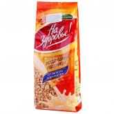 Փքված ցորեն «На Здоровье» կարամելի համով 175գ