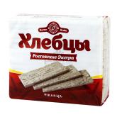 Հացիկ «Ростовские Экстра ржаные» աշորայի 65գ