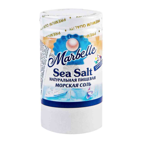 Աղ ծովի «Marbelle» 80գ