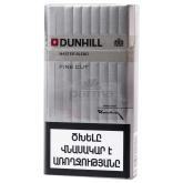Ծխախոտ «Dunhill Fine Cut Goldե