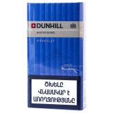 Ծխախոտ «Dunhill Fine Cut Dark Blue»