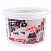 Պաղպաղակ «Թամարա» շոկոլադ 1կգ