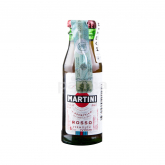 Վերմուտ «Martini Rosso» 50մլ