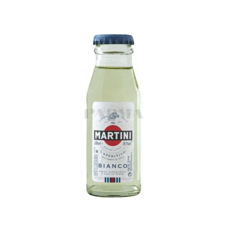 Վերմուտ «Martini Bianco» 60մլ