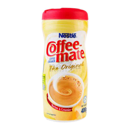 Սերուցք «Nestle Coffee-mate» 400գ