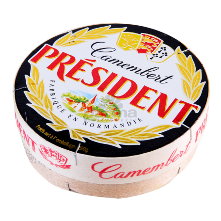 Պանիր «President Camembert» 250գ