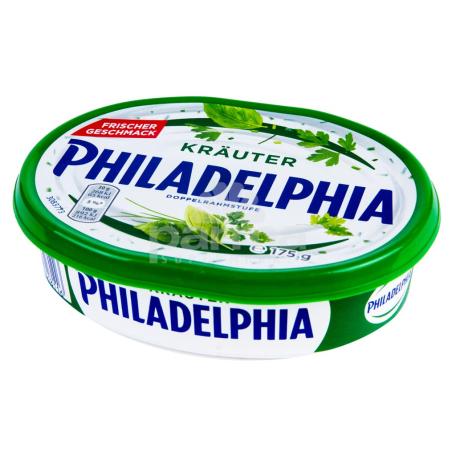 Պանիր «Philadelphia» 175գ