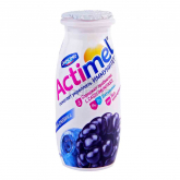 Կաթնաթթվային արտադրանք «Actimel» 1.5% 100գ