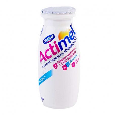 Կաթնաթթվային արտադրանք «Danon Actimel» 1.5% 100գ