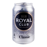 Տոնիկ «Royal Club Tonic Classic» 330մլ
