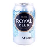 Զովացուցիչ ըմպելիք «Royal Club Water Soda» 330մլ
