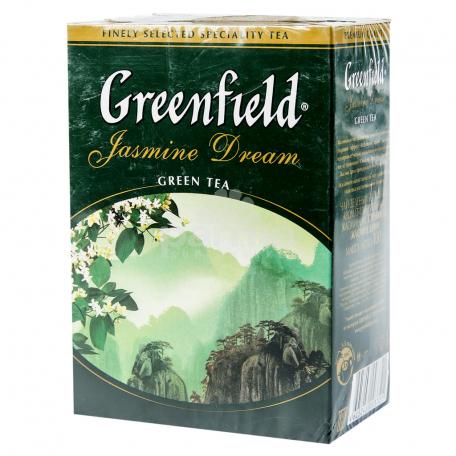 Թեյ «Greenfield» 100գ